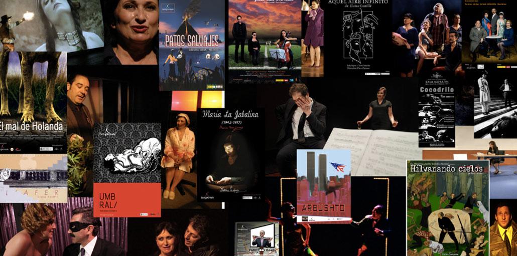 Hongaresa de Teatre - 20 años