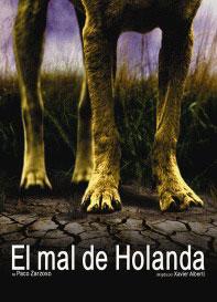 El mal de Holanda - Hongaresa de Teatre