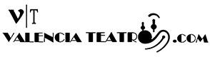 logotipo valencia teatro